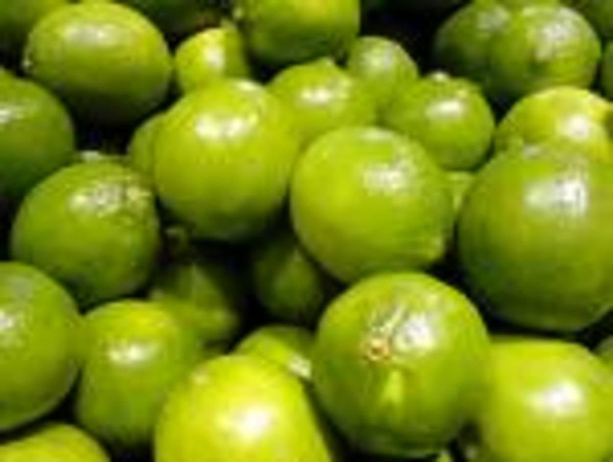 Limes Sublime