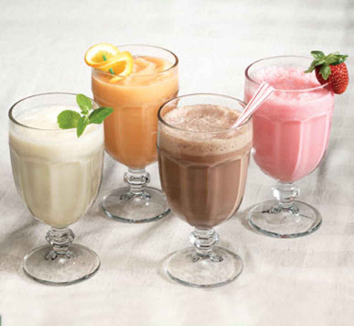 Medifast shakes