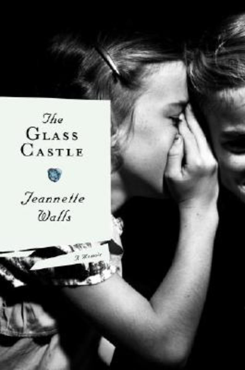 The Glass Castle: Between Turbulence and Order