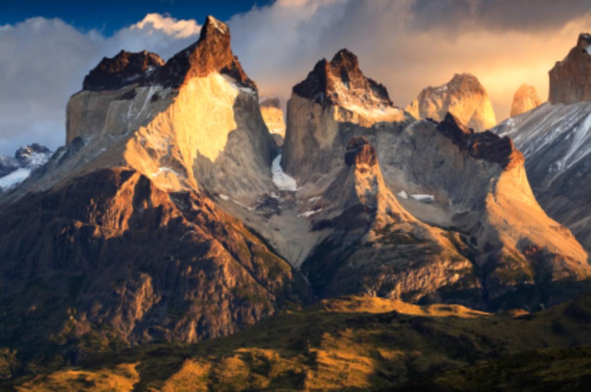 Torres del Paine W Trek