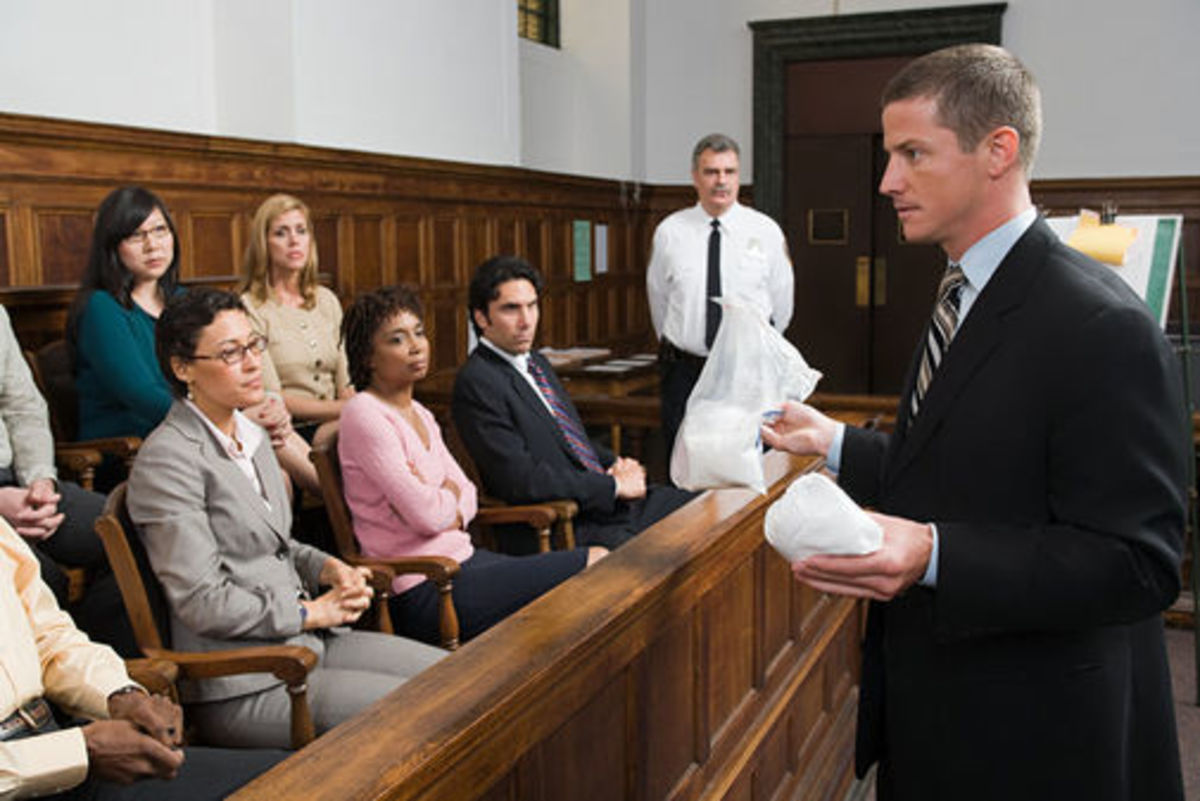Skills learned while earning an English major applied towards a career in law.
