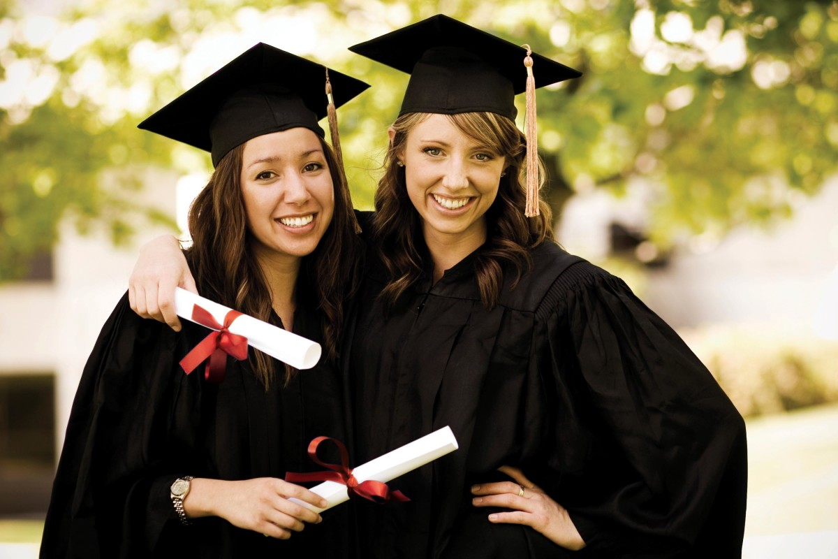 Is there anyway to turn your B.A. into a B.S. or M.S. after you graduate?