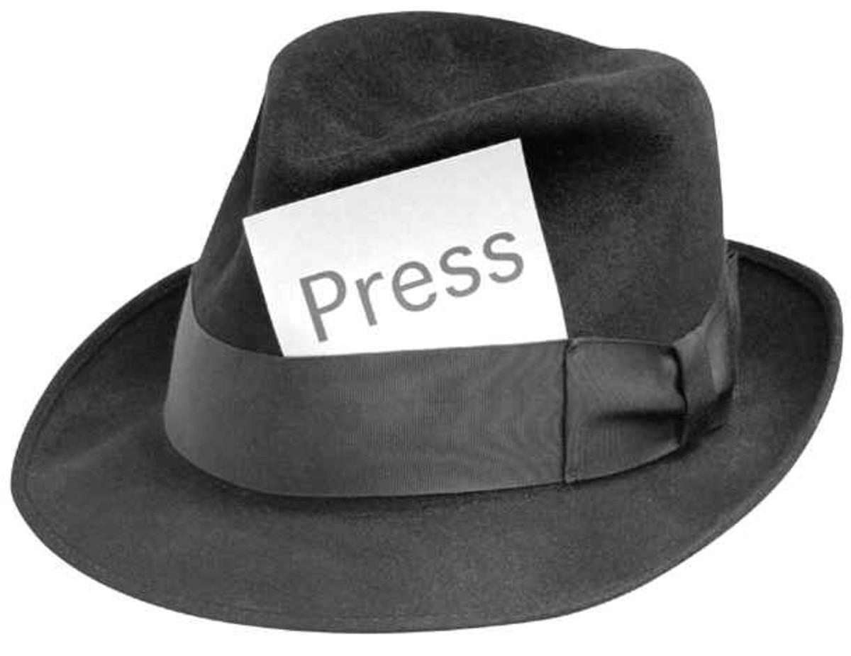 Jobs in journalism