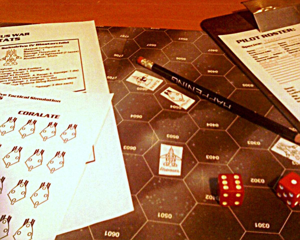 A game by E.S. Wynn