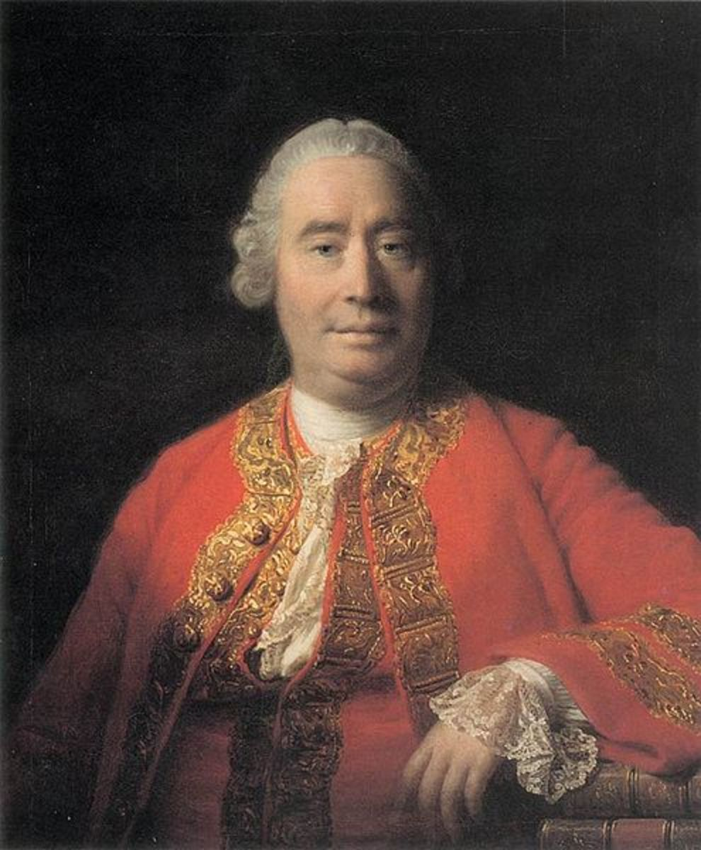 "Hume's work was highly influential on the development of the modern notion of the ""self""."