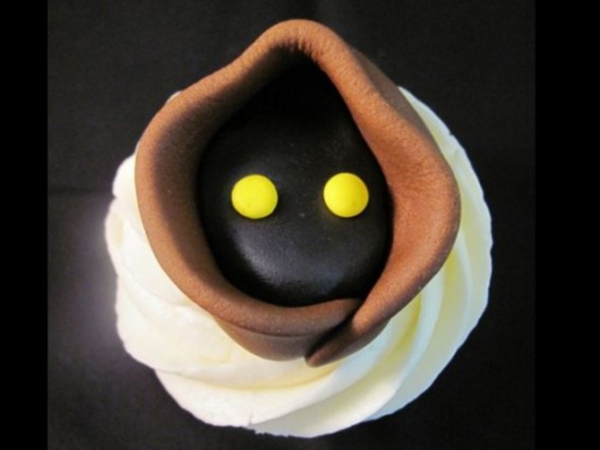 A Jawa by Melissa Smith aka Zoeycakes on Flickr.com