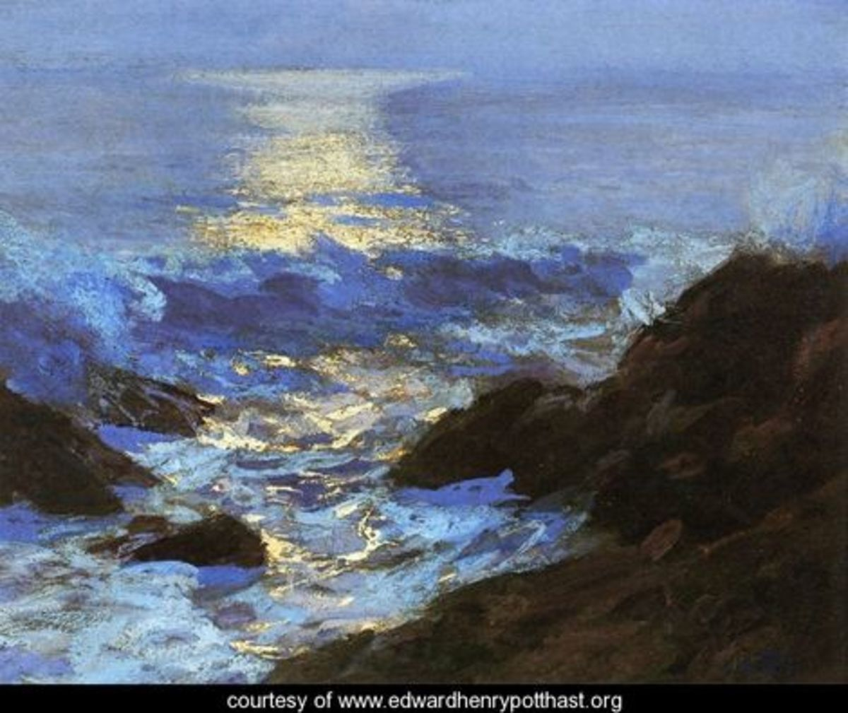 The sea serves as a significant symbol in the awakening the ocean