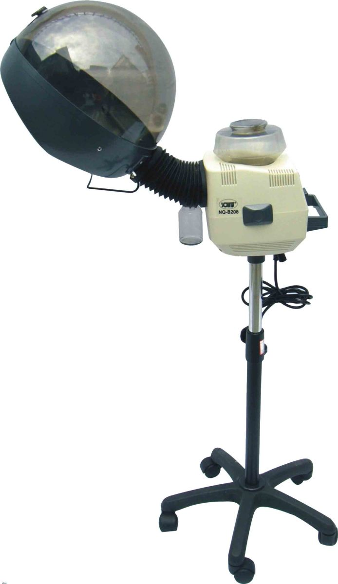 Good quality steamer, Most likely for salon use , look for something more affordable at home