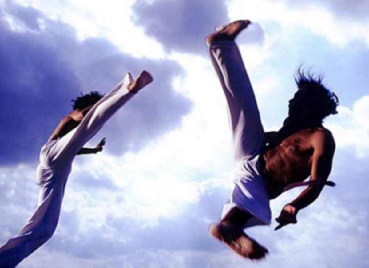 Capoeira