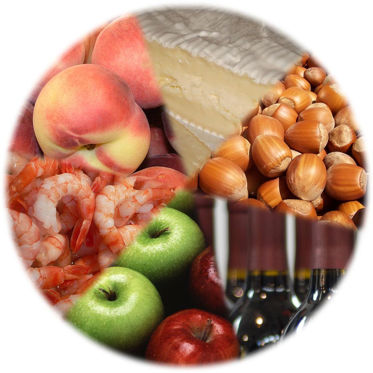 Food Allergies - Adult Onset Allergy | HubPages