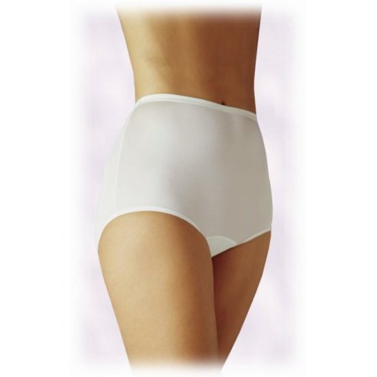 Feel Good Panties | Vanity Fair Nylon Panties For Men