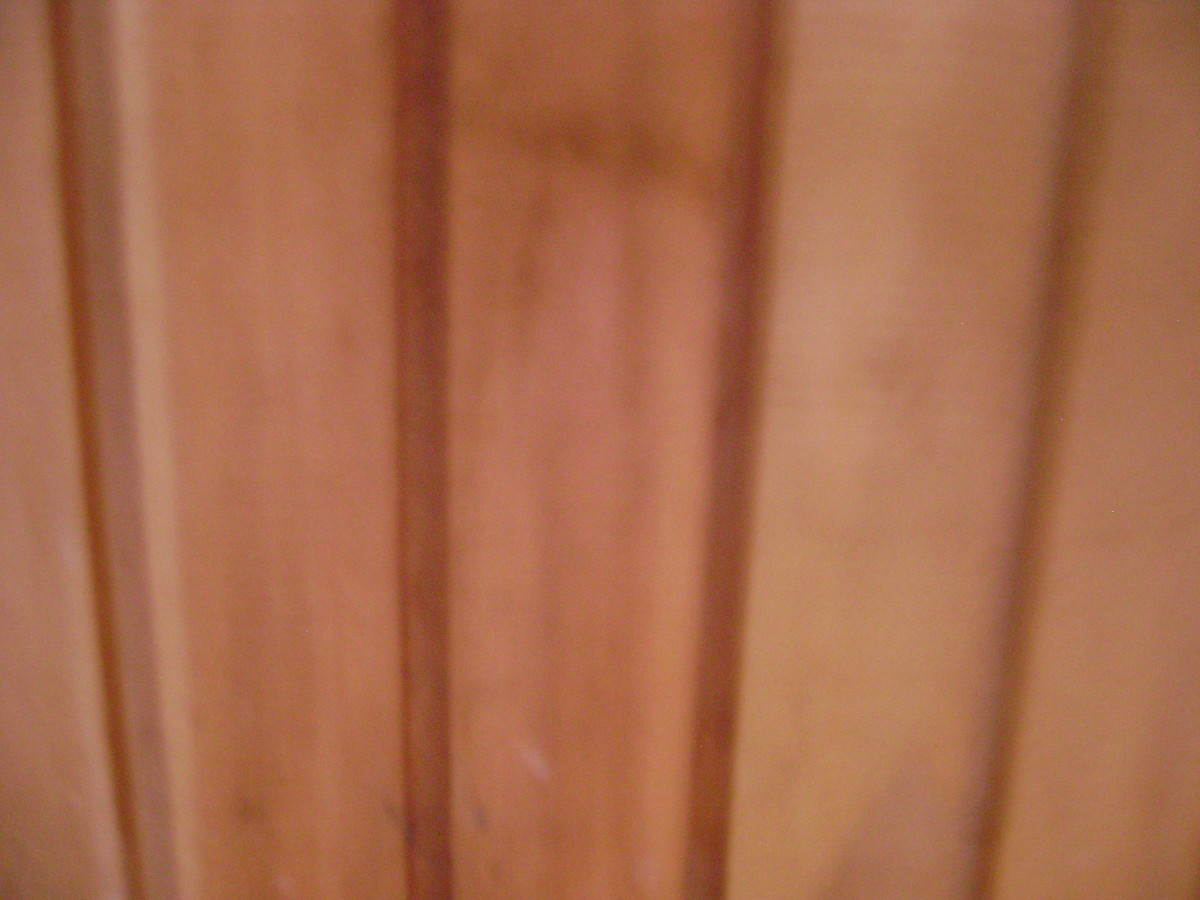 wood moulding ceiling