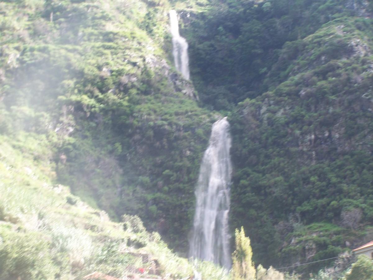 Madeira Springs