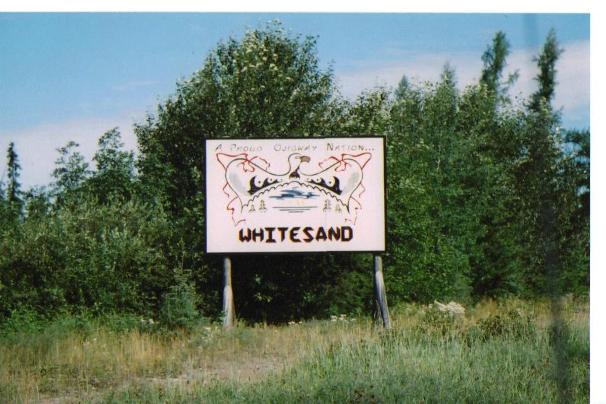 """""""Signs"""" of our native heritage"""