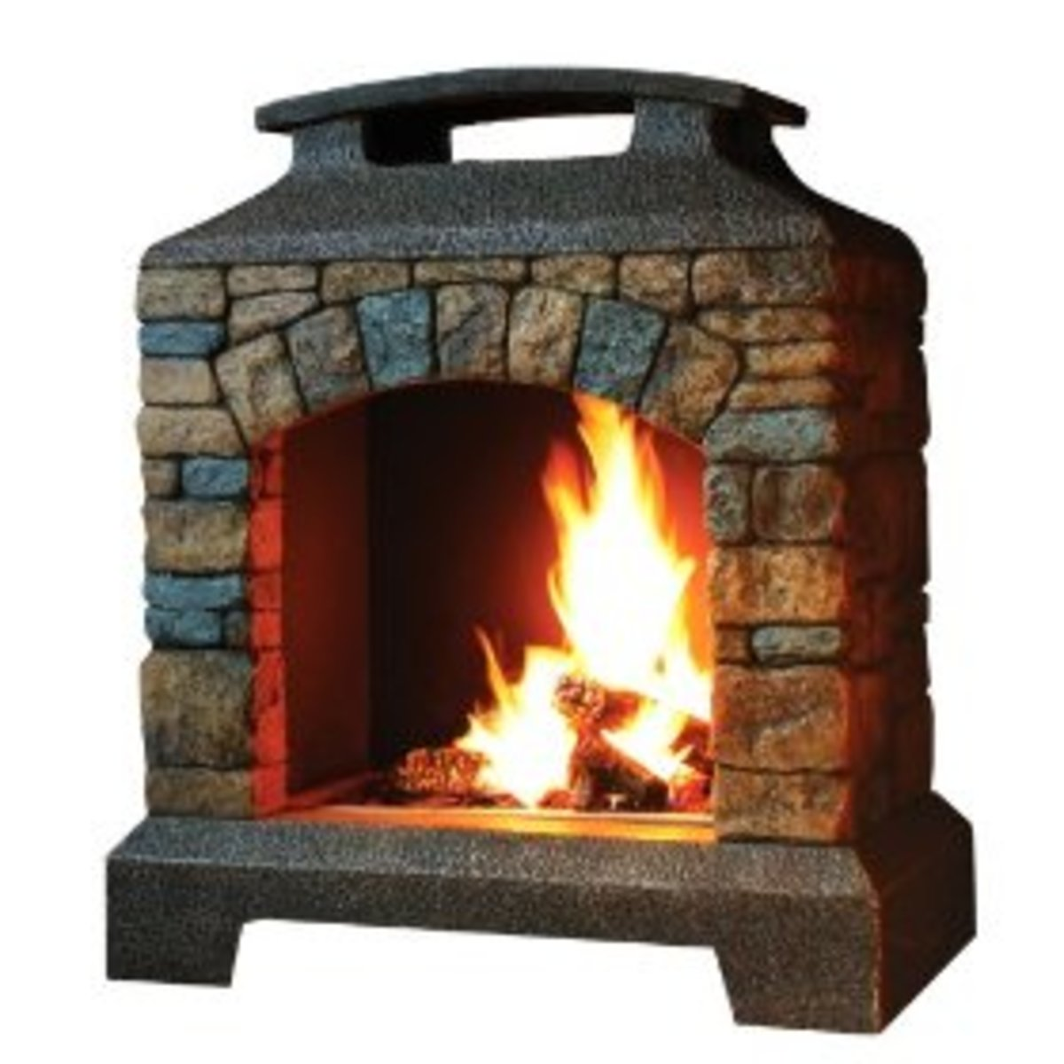 Stonegate Propane Fireplace - Best Propane Fireplace For The Home Hubpages
