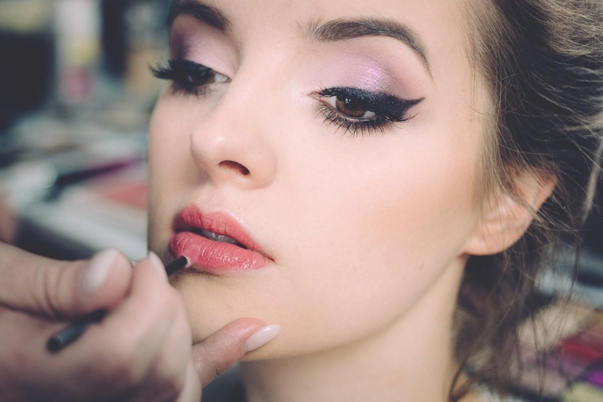 60's Makeup