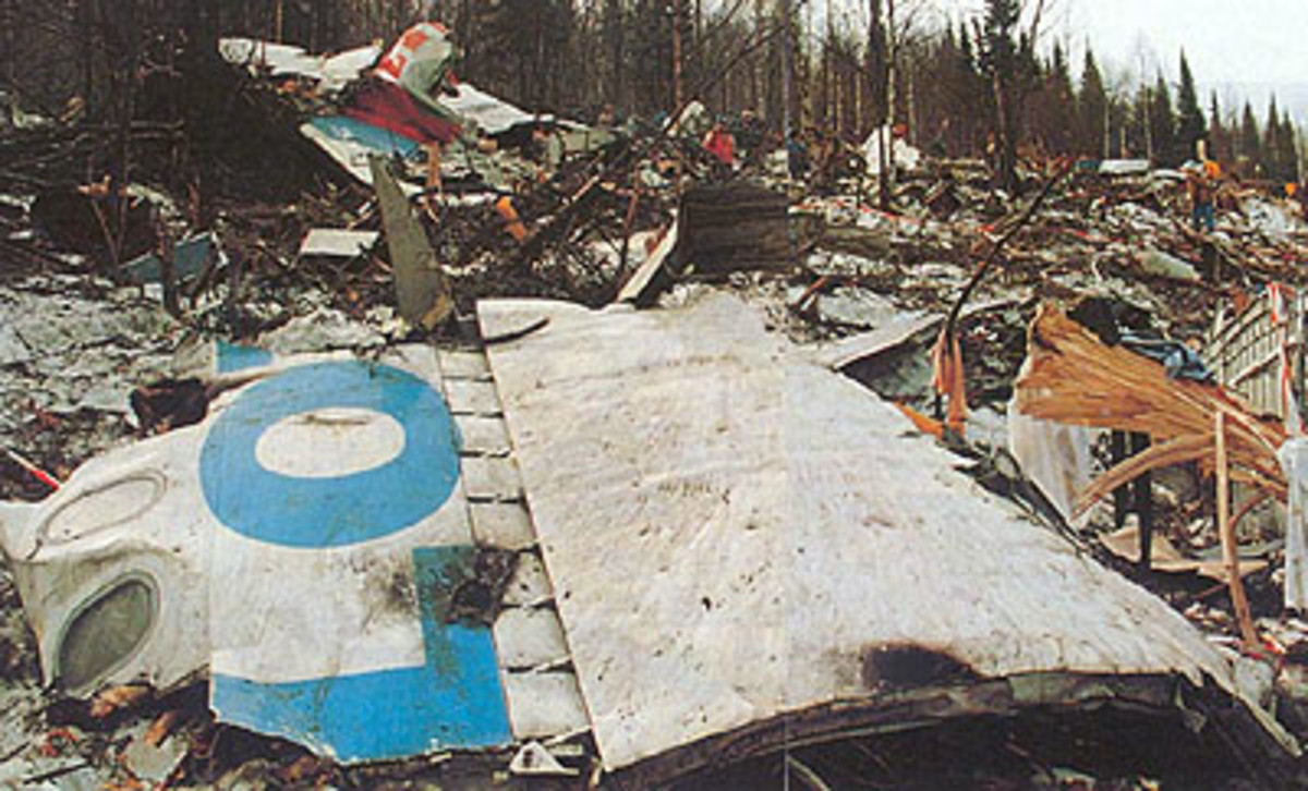 50-worst-aviation-disasters