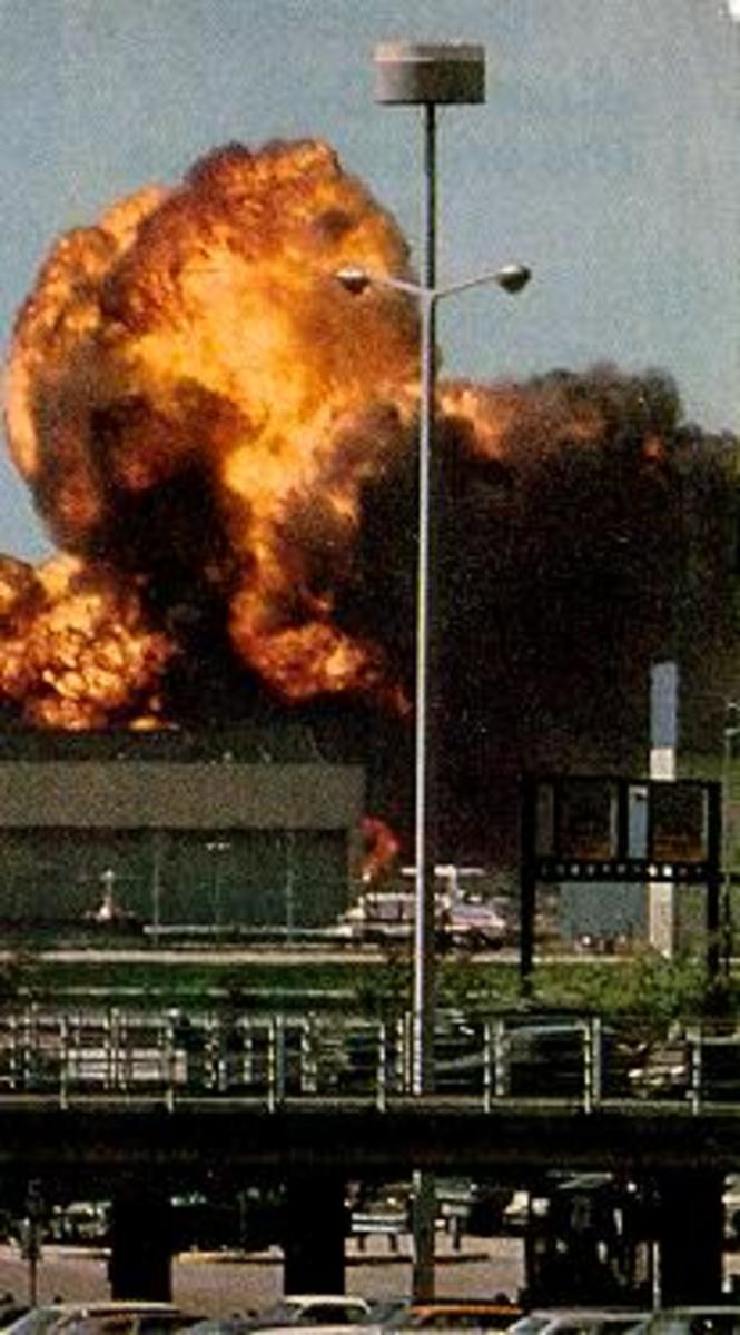 50 Worst Aviation Air Disasters Hubpages
