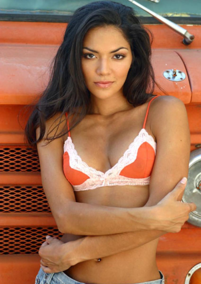 Sarah Ponce - MMA Women