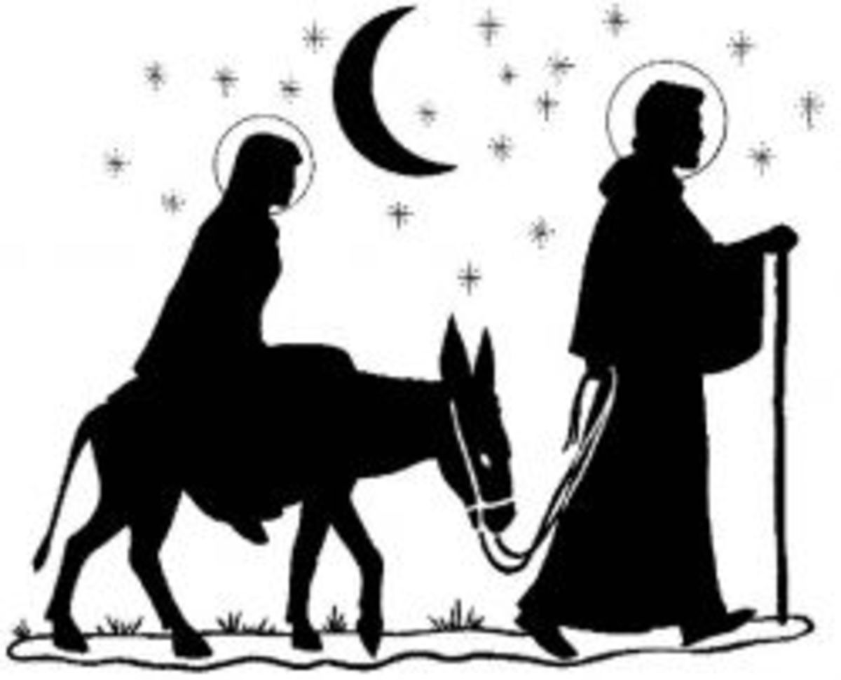 Advent Readings - Journey to Bethlehem