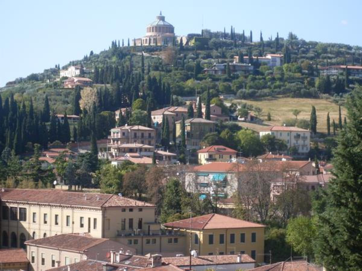 Things to do in Verona : A Stroll Through Ancient Italy