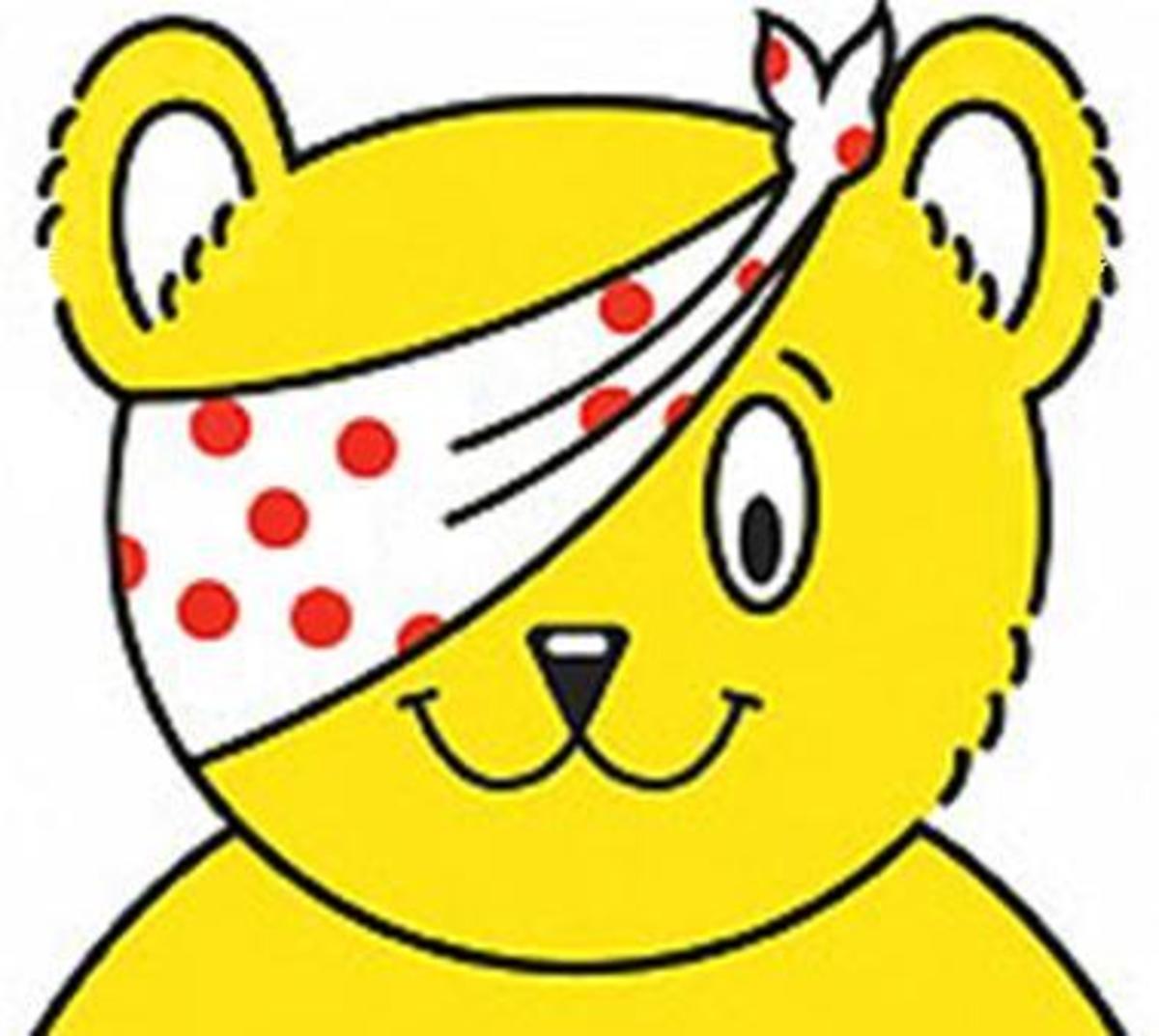 Blush+children+in+need+bear