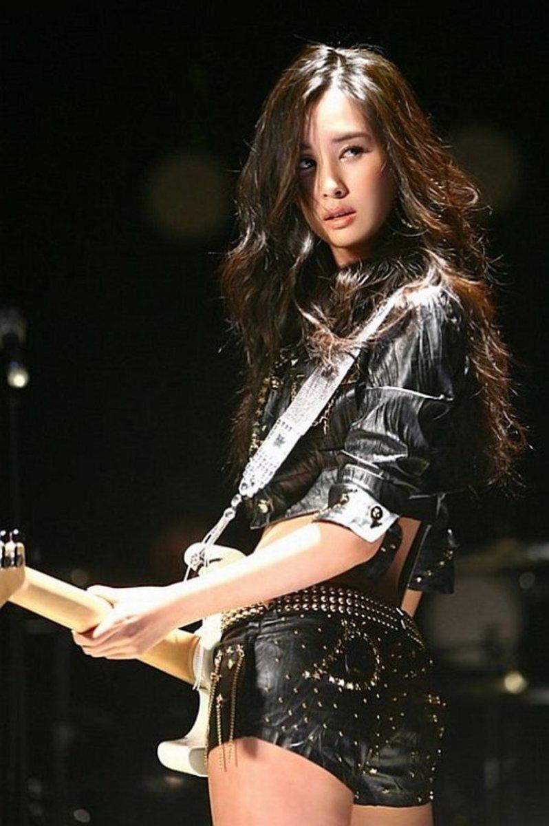 Beautiful Korean Women