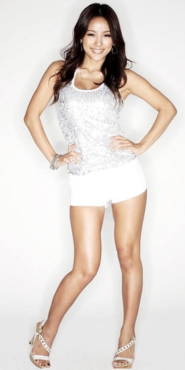 Beautiful Korean Women - Lee Hyori