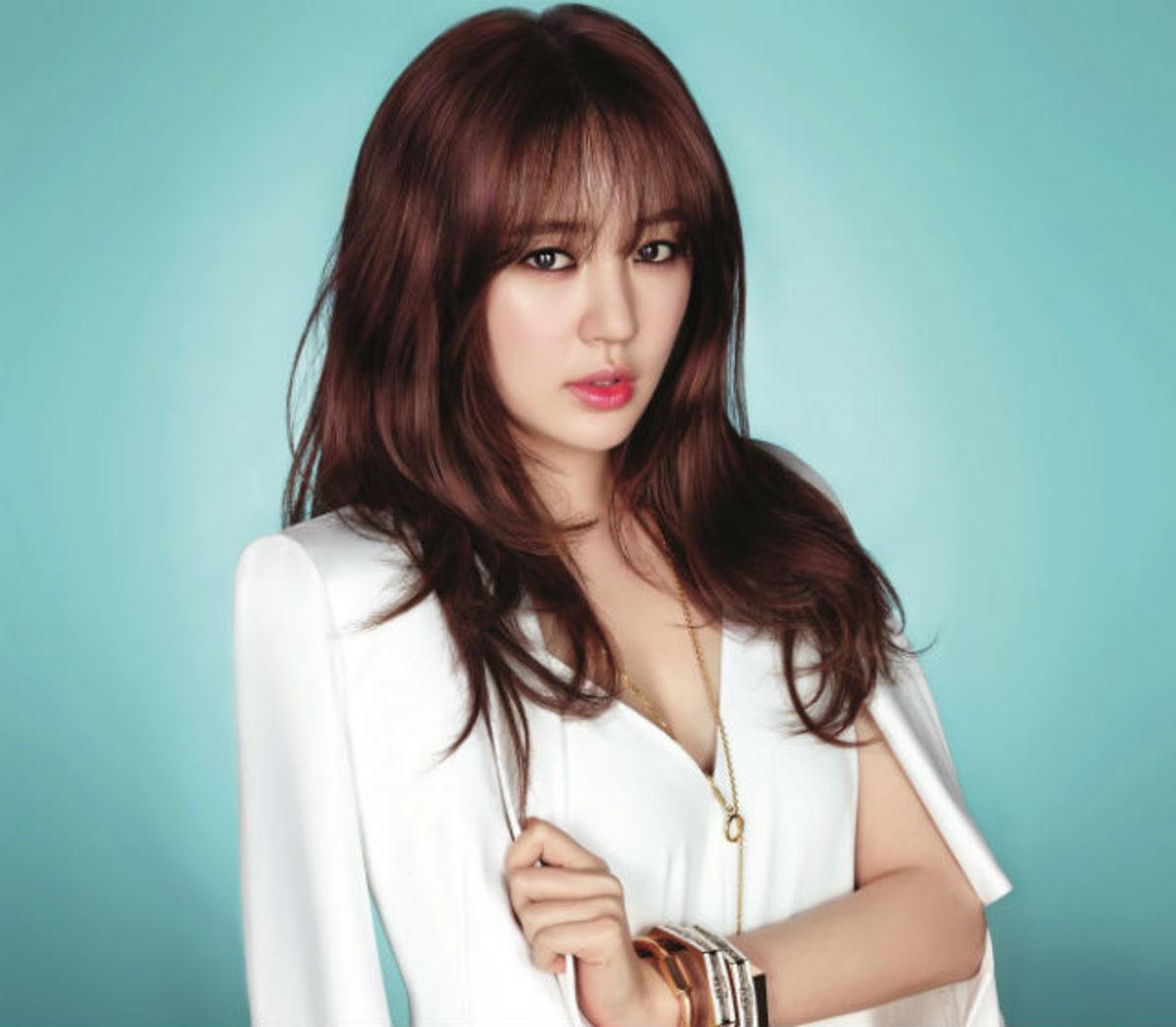 Beautiful Korean Women 2