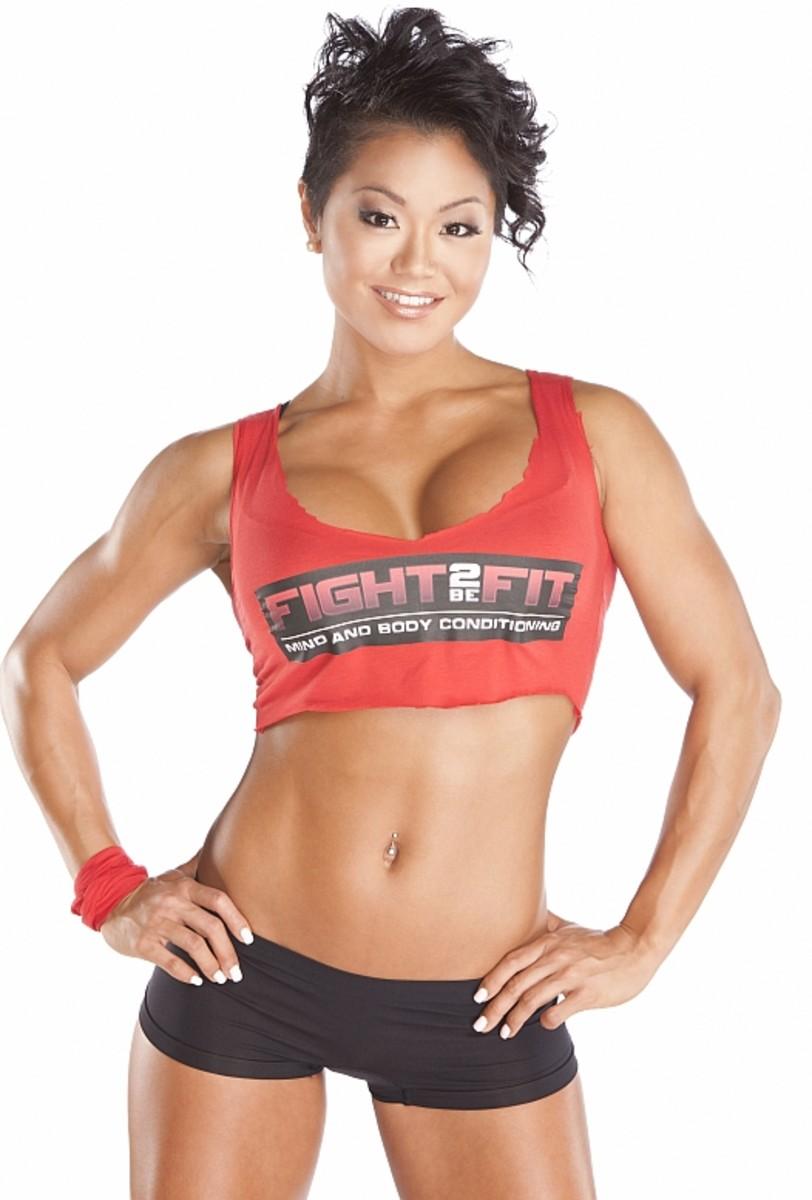 Belinda Kim