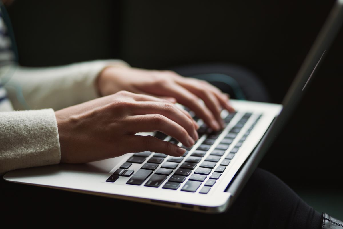 Does your Firefox browser typing backward mean that your computer has a virus or malware? Have you been hacked?
