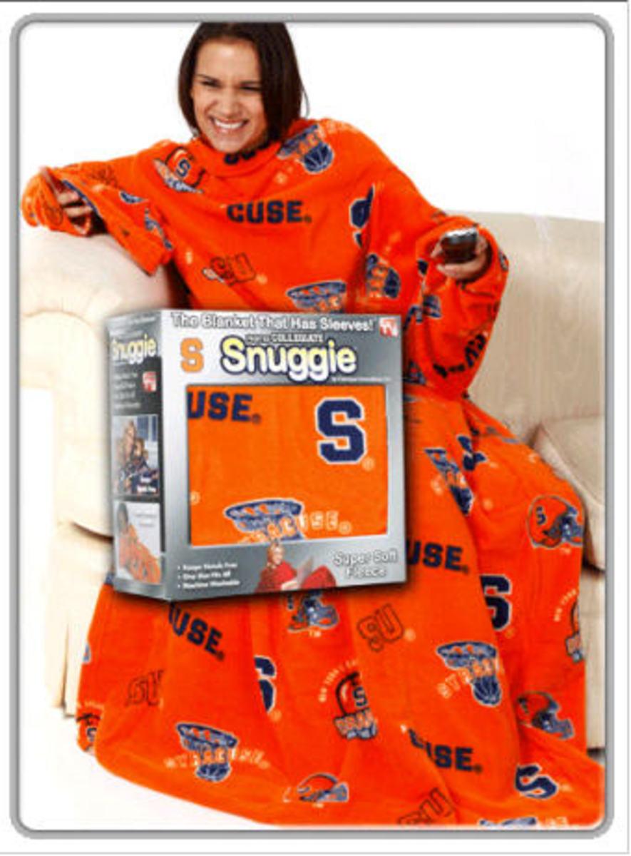 Syracuse Snuggie
