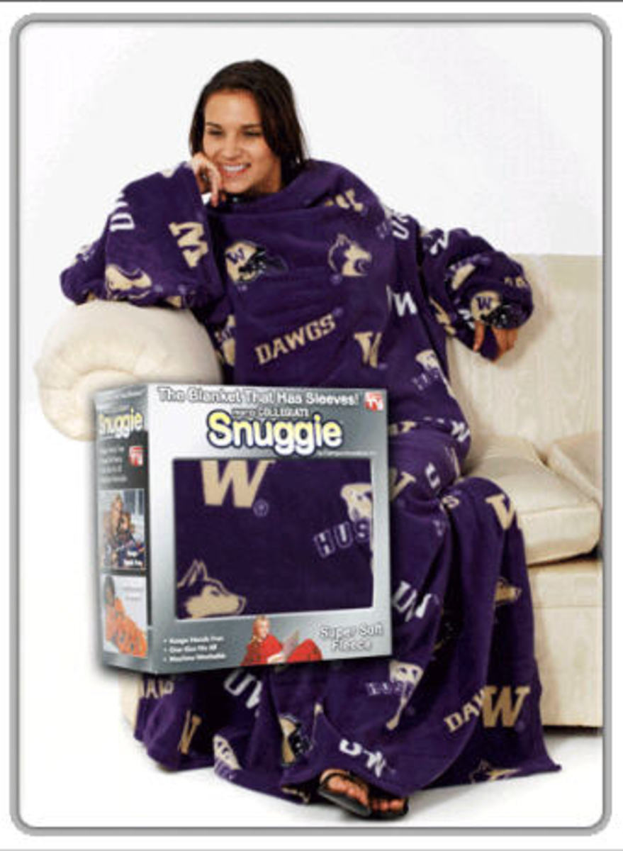University of Washington Snuggie