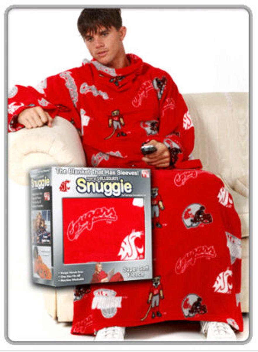 Washington State Snuggie