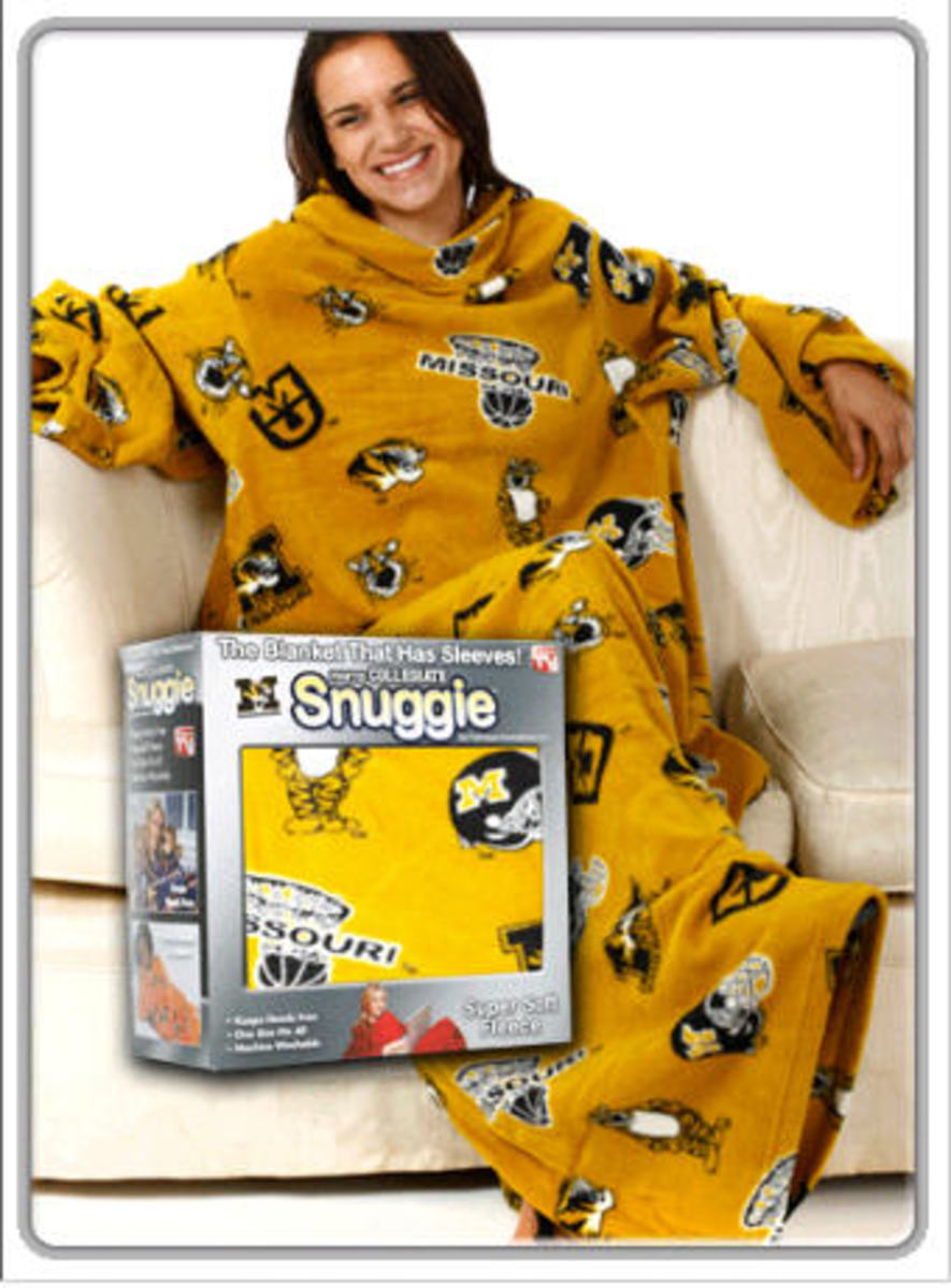 Missouri Snuggie