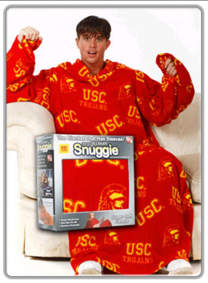 USC Snuggie