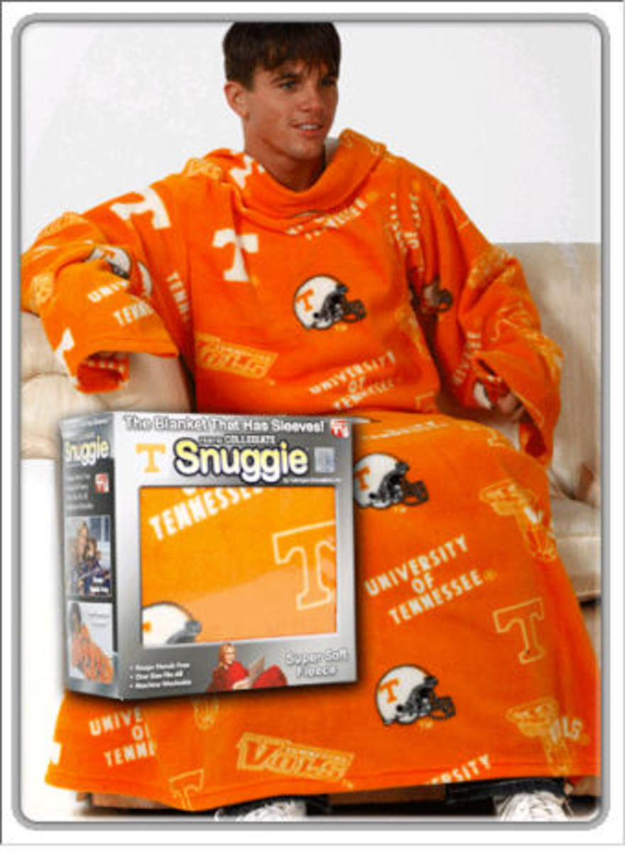 University of Tennessee Snuggie