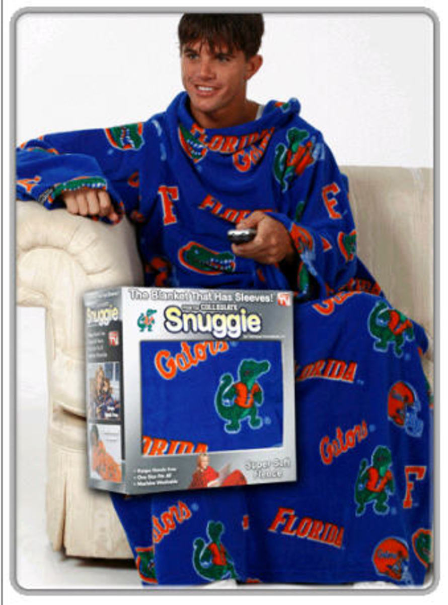 University of Florida Snuggie