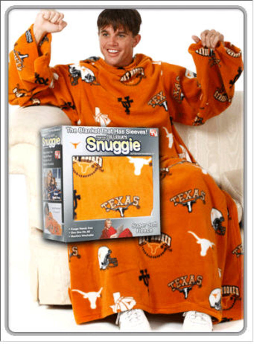 University of Texas Snuggie - UT