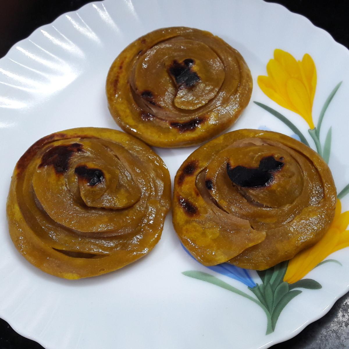 -gakhar-a-special-mughlai-bread