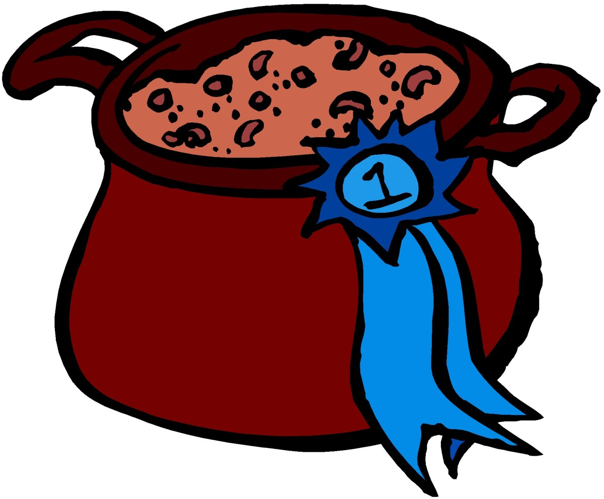 How to Host a Chili Cookoff Party