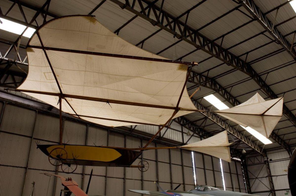 Caley' Glider