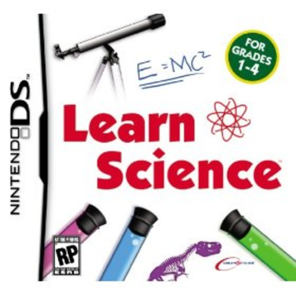 Learn on the Nintendo DSi