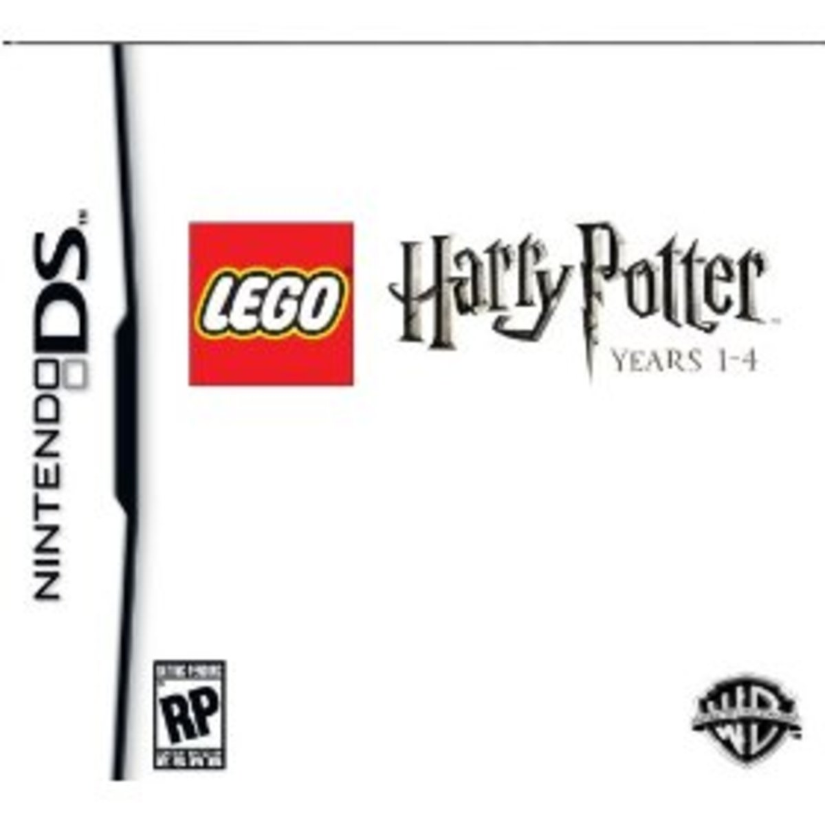 Harry Potter Top Childrens DSi Game!
