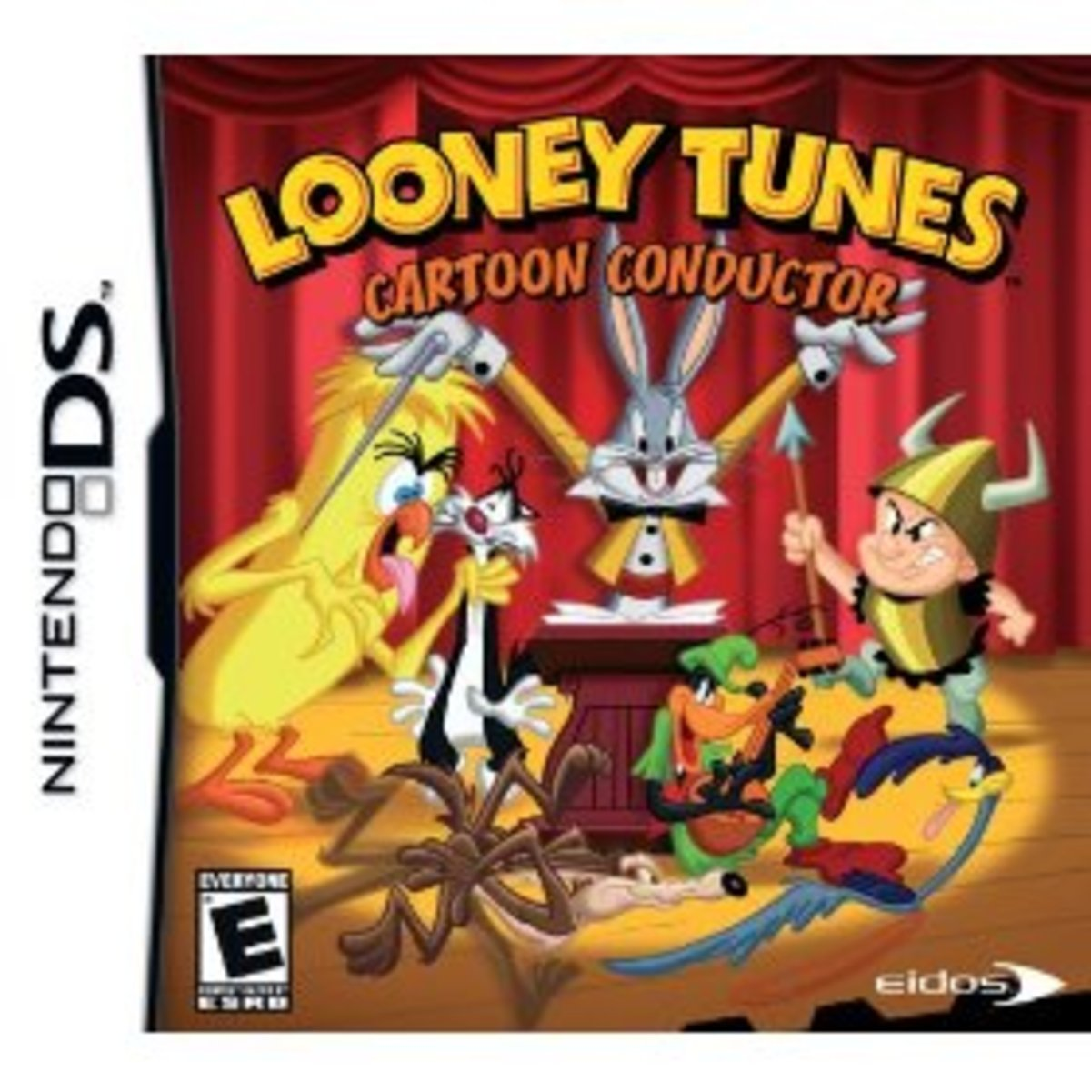 Looney Tunes Cartoon Concerto