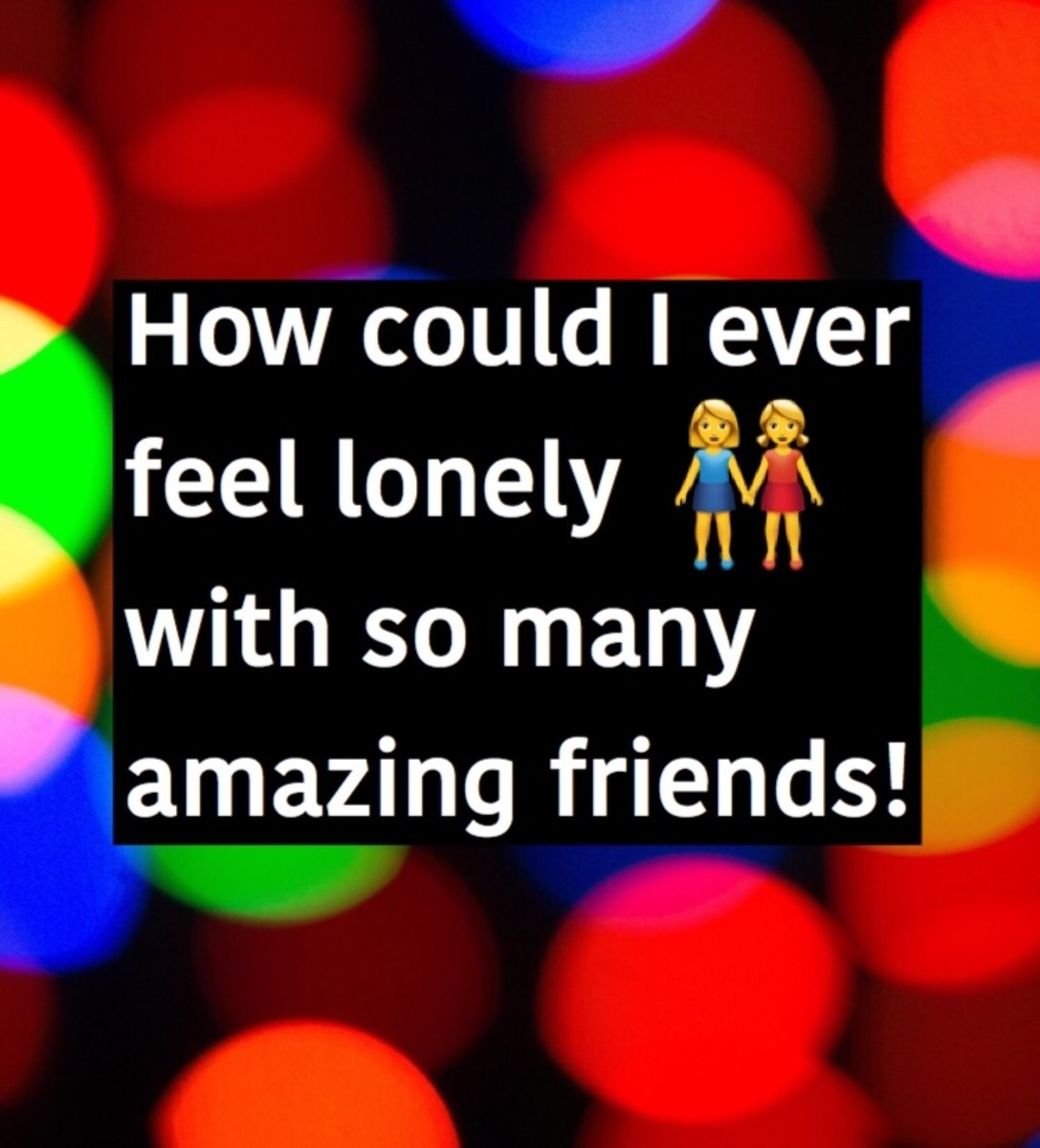 Facebook Status Updates And Quotes About Being Alone And Lonely