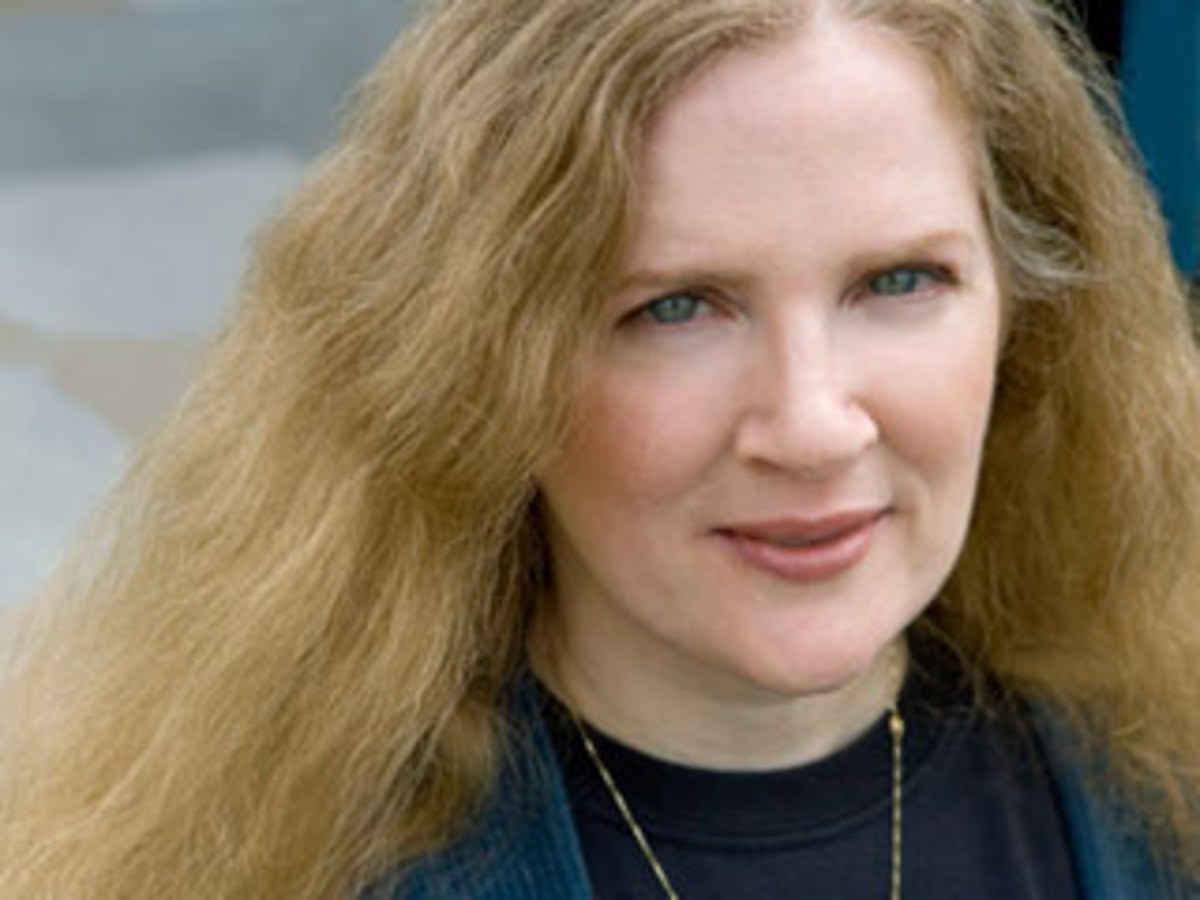 Suzanne Collins is an awesome author!!!!  Yeah!!!!!