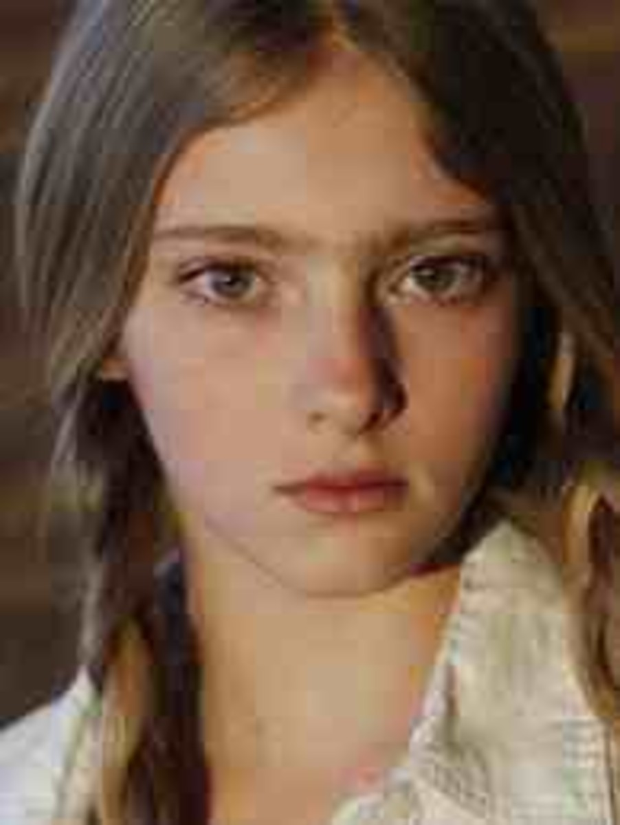 Name - Willow Shields Birthday - ???? ( age 12) Height - 4'7""