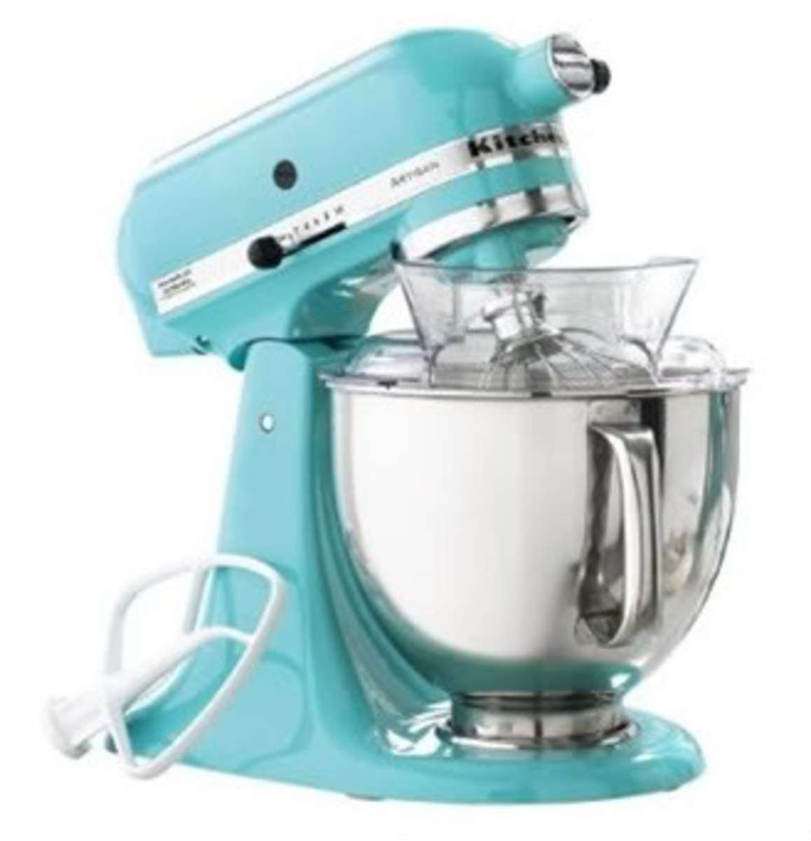 Kitchenaid Artisan Martha Stewart 5 Qt Stand Mixer, A Review