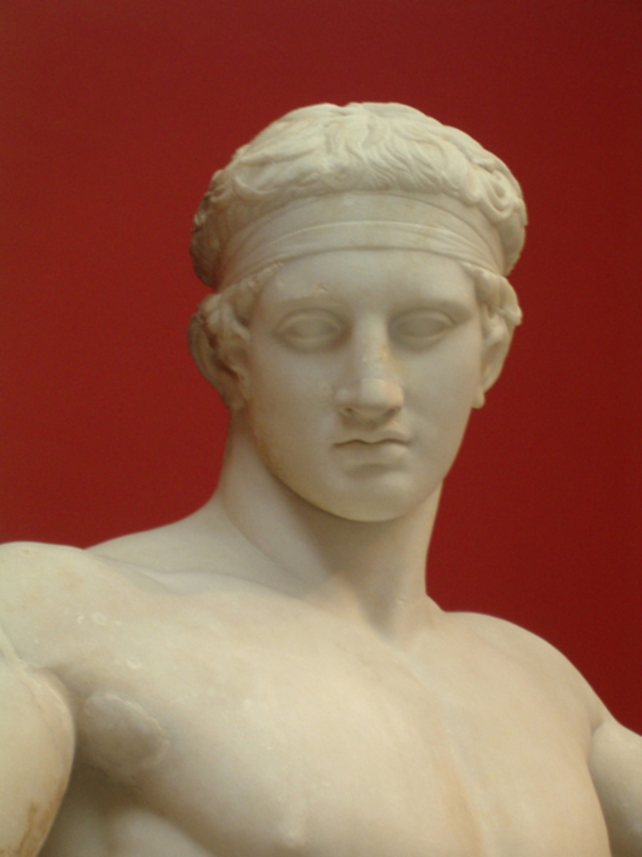 Ancient Greece Odyssey: Museums of Athens